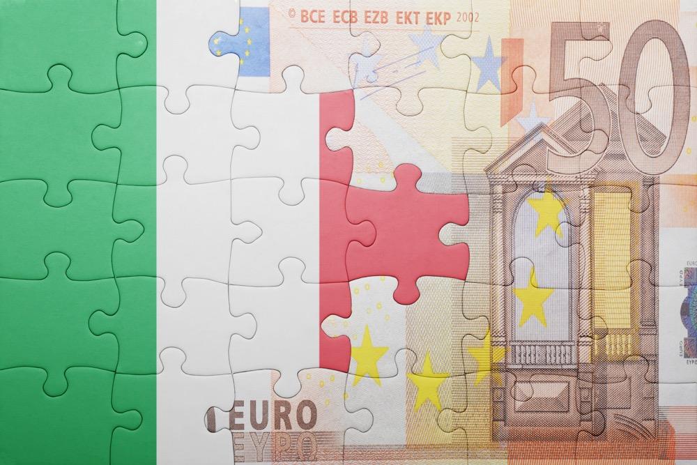 Economia: Pil italiano accelera a + 1,6, ma siamo superati anche dalla Spagna
